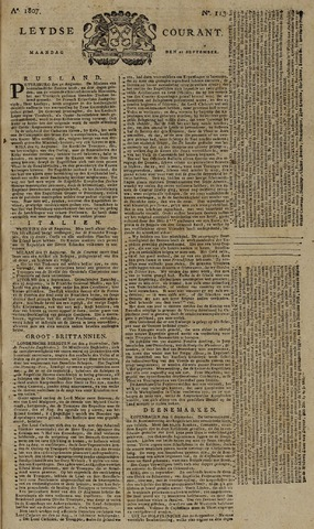 Leydse Courant 1807-09-21