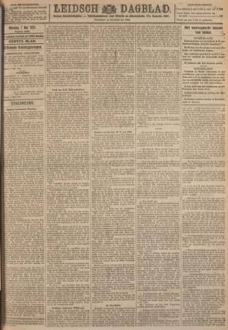 Leidsch Dagblad 1923-05-07