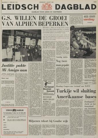 Leidsch Dagblad 1975-02-17