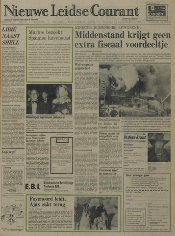 Nieuwe Leidsche Courant 1974-04-01