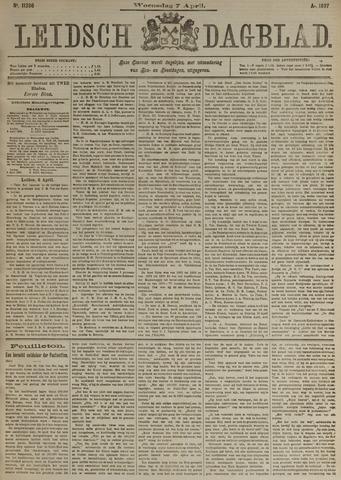 Leidsch Dagblad 1897-04-07