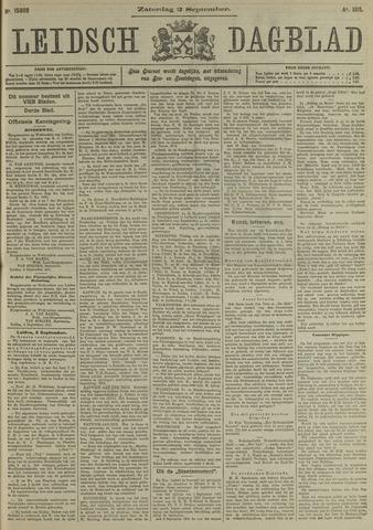 Leidsch Dagblad 1911-09-02