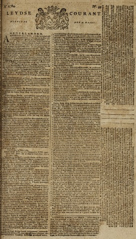Leydse Courant 1784-03-31