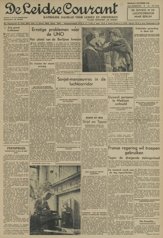 Leidse Courant 1948-10-08