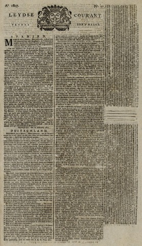 Leydse Courant 1807-03-27