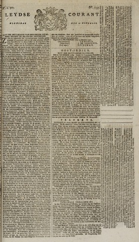 Leydse Courant 1790-11-10