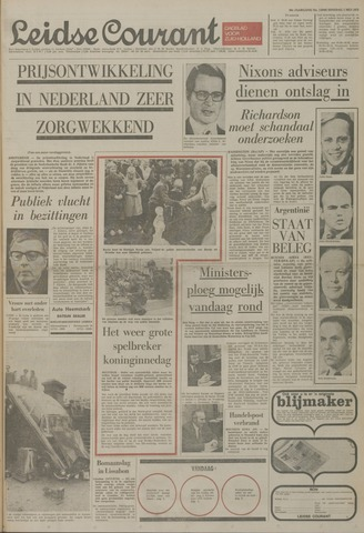 Leidse Courant 1973-05-01