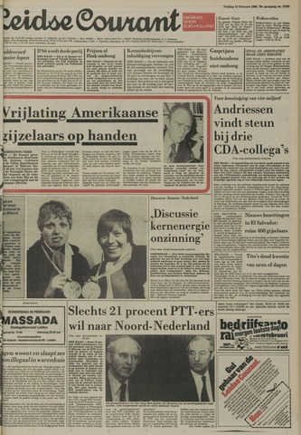 Leidse Courant 1980-02-15
