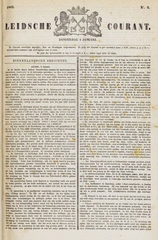 Leydse Courant 1883-01-04