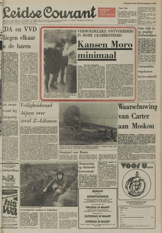 Leidse Courant 1978-03-18