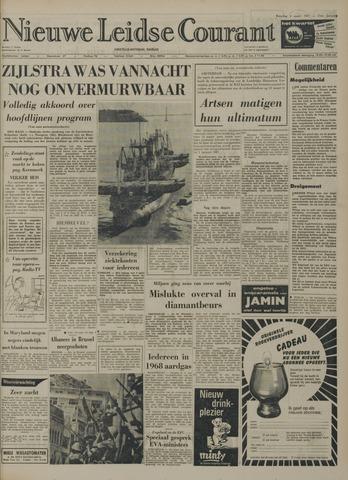 Nieuwe Leidsche Courant 1967-03-04