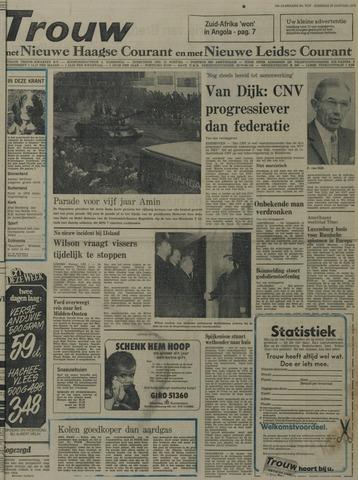 Nieuwe Leidsche Courant 1976-01-27