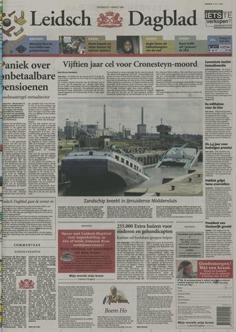 Leidsch Dagblad 2004-07-06