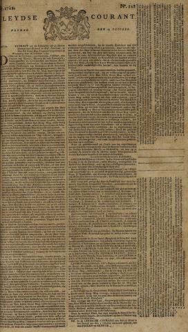 Leydse Courant 1782-10-25