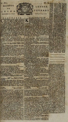 Leydse Courant 1811-05-31