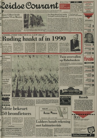 Leidse Courant 1988-09-17