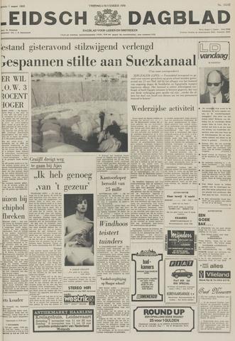 Leidsch Dagblad 1970-11-06