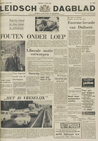 Leidsch Dagblad 1966-06-17