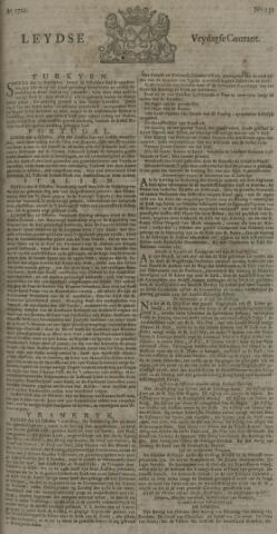 Leydse Courant 1722-10-30