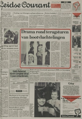 Leidse Courant 1989-12-12