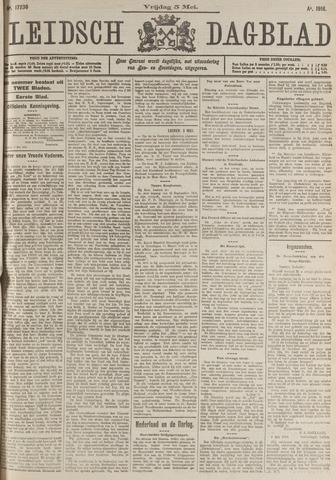 Leidsch Dagblad 1916-05-05