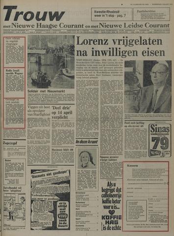 Nieuwe Leidsche Courant 1975-03-05