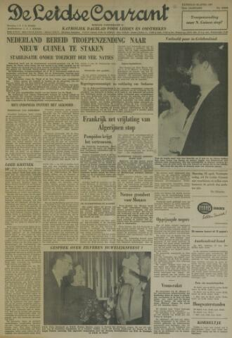 Leidse Courant 1962-03-31