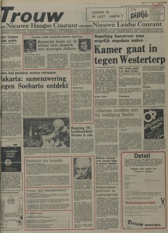 Nieuwe Leidsche Courant 1976-09-23