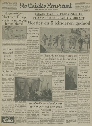 Leidse Courant 1967-11-28