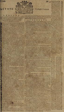 Leydse Courant 1767-03-27
