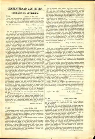 Handelingen van de Raad 1902-05-10