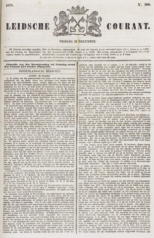 Leydse Courant 1875-12-31