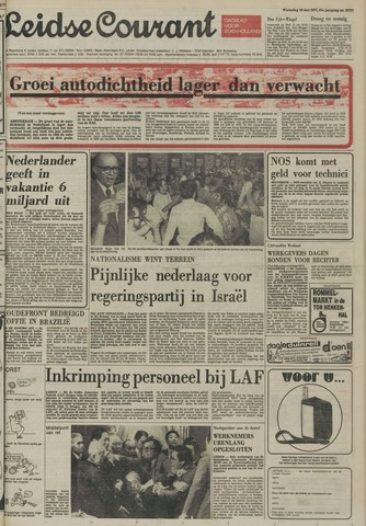 Leidse Courant 1977-05-18