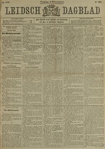 Leidsch Dagblad 1904-12-02