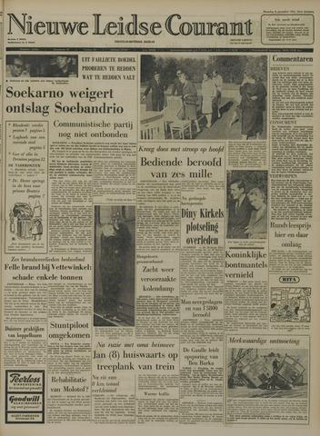 Nieuwe Leidsche Courant 1965-11-08