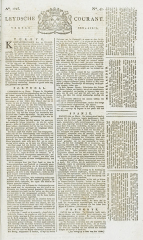 Leydse Courant 1828-04-04