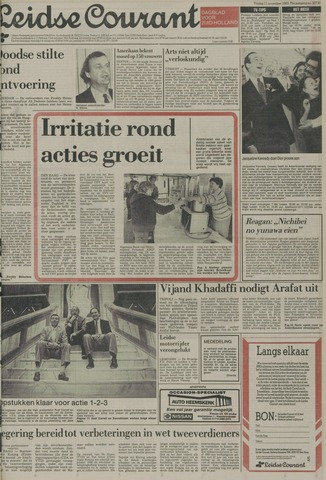Leidse Courant 1983-11-11