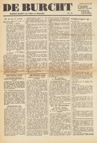 De Burcht 1945-07-13