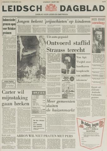 Leidsch Dagblad 1978-02-15