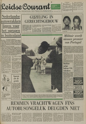 Leidse Courant 1974-07-12