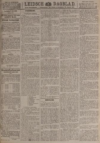 Leidsch Dagblad 1920-07-08