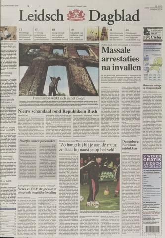 Leidsch Dagblad 2000-11-24
