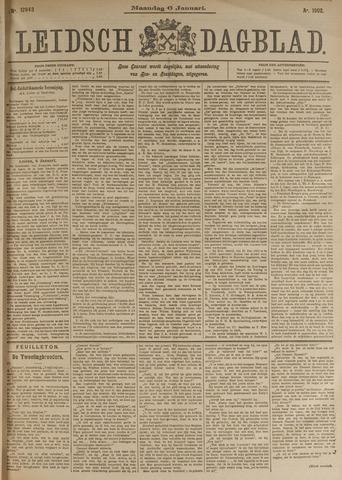 Leidsch Dagblad 1902-01-06