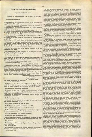 Handelingen van de Raad 1881-04-28