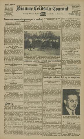 Nieuwe Leidsche Courant 1947-05-27