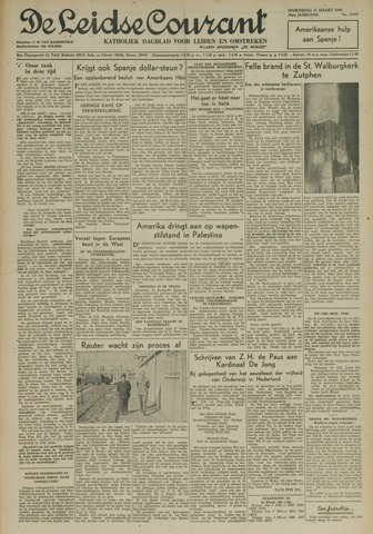 Leidse Courant 1948-03-31