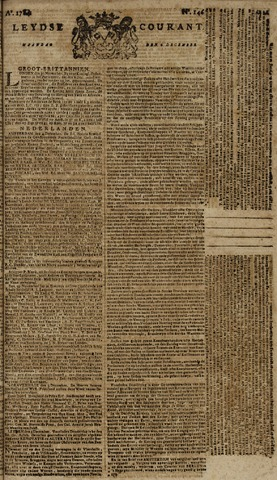 Leydse Courant 1784-12-06