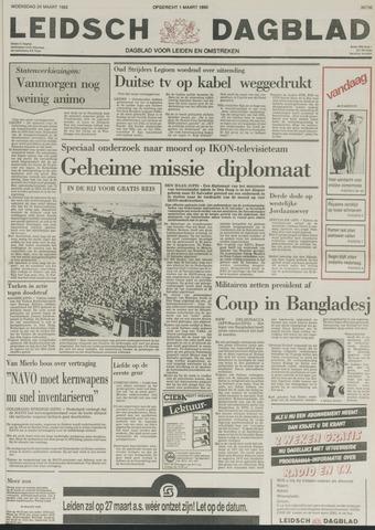 Leidsch Dagblad 1982-03-24