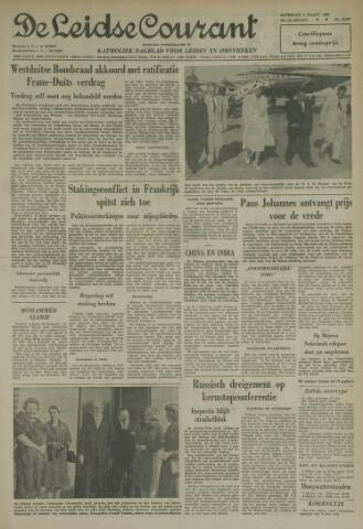 Leidse Courant 1963-03-02