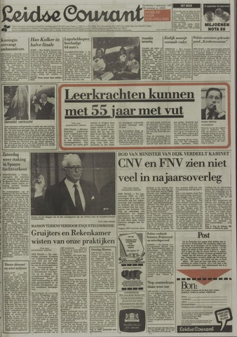 Leidse Courant 1987-09-03